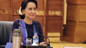 Aung San Suu Kyi kan president van Myanmar worden na wetswijziging