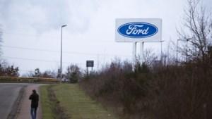 308 medewerkers moeten Ford Genk ontmantelen
