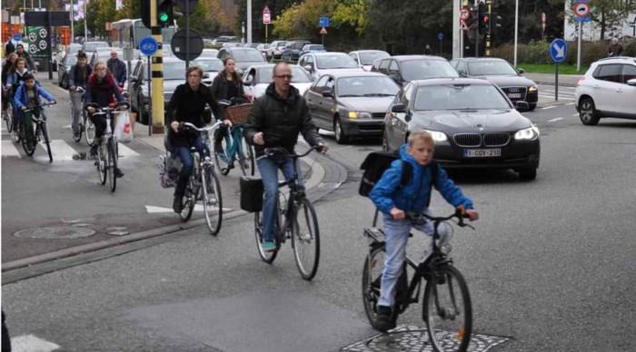 Sint-Niklaas toont ambitie als fietsstad