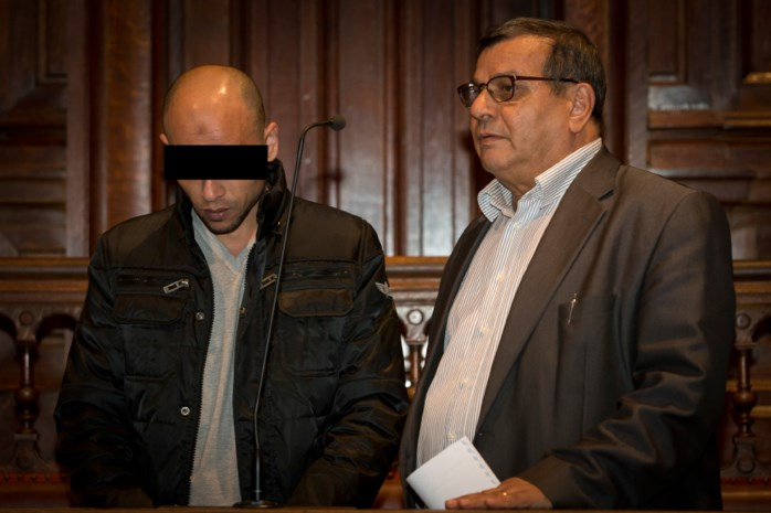 Verdachte van 'seksmoord' pleit onschuldig
