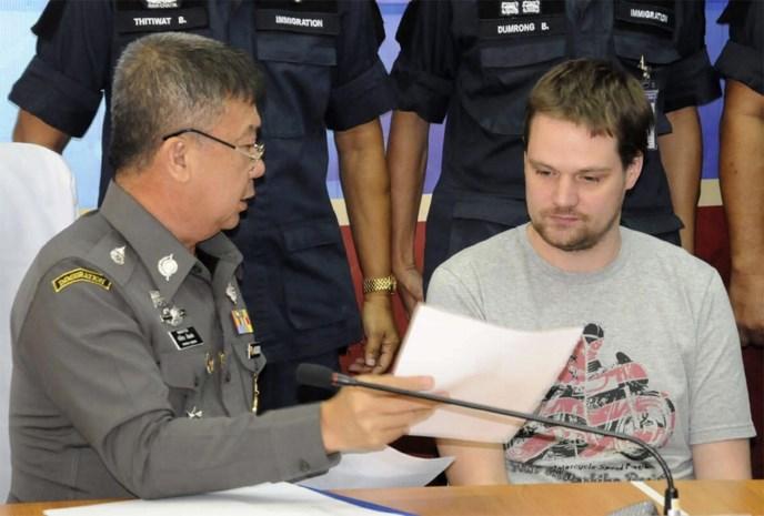 Thailand levert medeoprichter The Pirate Bay uit aan Zweden