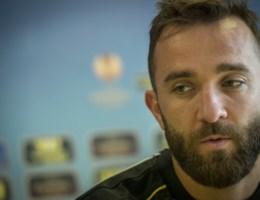 Mijat Maric: 'Hebben genoeg kwaliteit om resultaat neer te zetten'