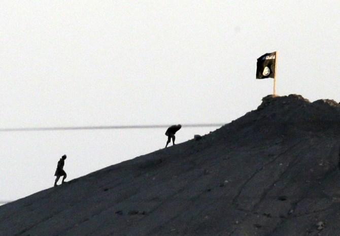 Jihadisten van ISIS zouden 17 Syriërs in drie dagen onthoofd hebben