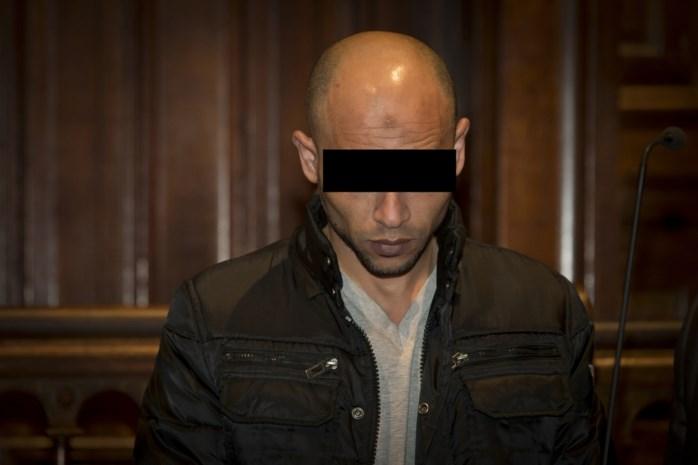 Said Mahmoud schuldig aan 'seksmoord'