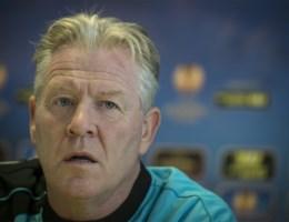 Peter Maes staat met Lokeren voor cruciaal duel in Europa League