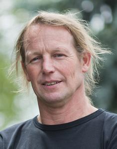 Erik Vervoort legt eed af als raadslid