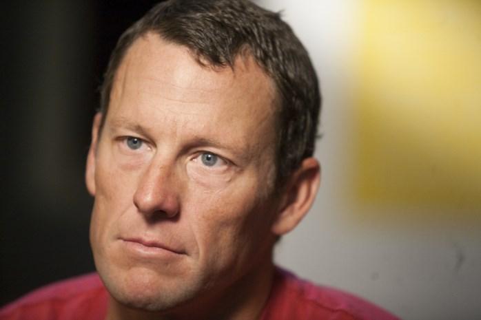 Armstrong: 'Ik heb bekend, wat kan ik nog meer doen?'