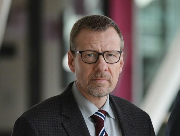 Ex-procureur Dams voorgedragen als rechter in Antwerpen