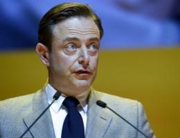 """De Wever: """"We moeten ons beleid doorzetten"""""""