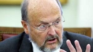 Coene wil dat ECB overheidsobligaties koopt