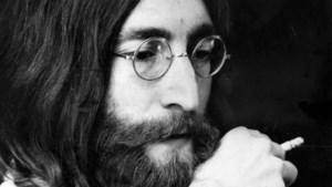 Bril John Lennon geveild voor 20.000 euro