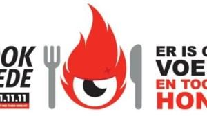 11.11.11 wil Vlaams actieplan om voedselverspilling aan te pakken