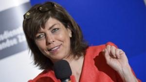 Milquet wil politiesamenwerking om dokwerkers tegen te houden