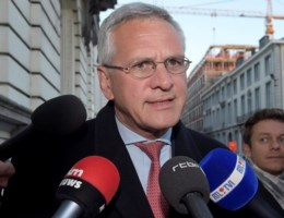 Peeters: 'Geen overleg voor 15 december'
