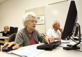 Computercursus Fotobewerking voor senioren