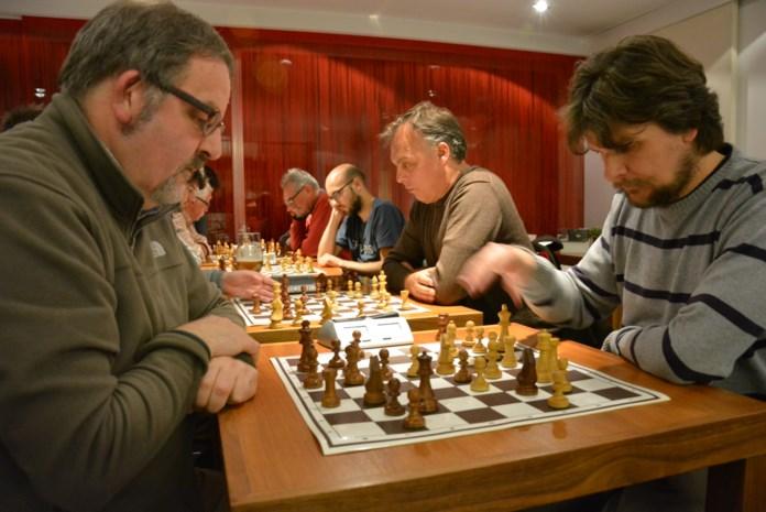 Molse Schaakclub start weer op na 18 jaar