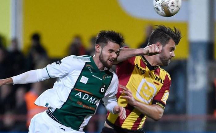 Reviewcommissie vervolgt speler KV Mechelen alsnog voor elleboog