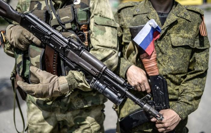 "VN waarschuwen voor nieuwe ""totale oorlog"" in Oekraïne"