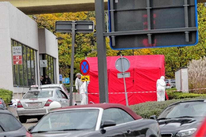 16 jaar cel geëist voor moord Crown Plazahotel