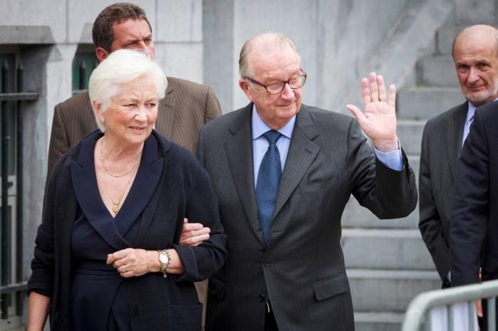 'Koning Albert moet spaarcenten aanspreken'