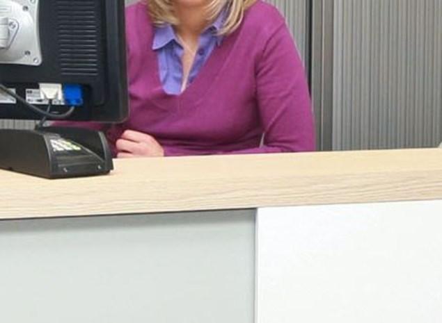 Kleine klant te duur voor zelfstandig bankkantoor