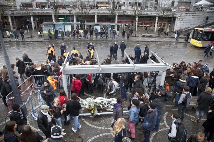 Families slachtoffers aanslag Place Saint-Lambert willen staat dagvaarden