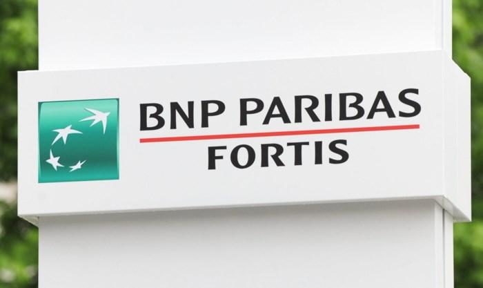 Bonus in bonnen bij BNPP Fortis