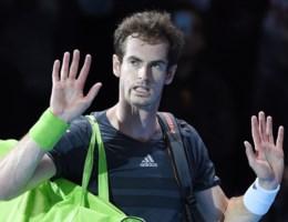Federer vernedert Murray tot op het bot: 6-0, 6-1