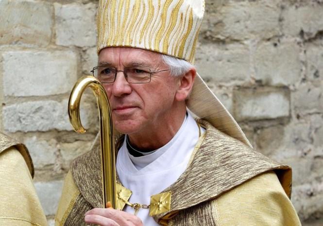 """Bisdom Brugge: """"Bisschop De Kesel heeft kordaat opgetreden"""""""