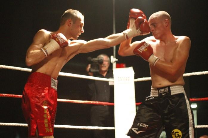 Bokser Dardan Zenunaj verovert internatonale WBA-titel supervedergewichten