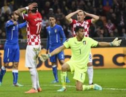 EURO 2016. Italië blij met punt, Oranje redt huid Hiddink