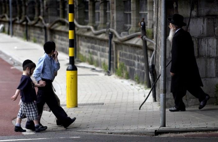 Steekpartij joodse wijk: nog steeds geen spoor van dader