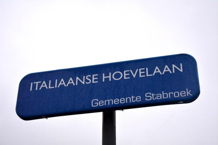 Boek verklaart betekenis Stabroekse straatnamen
