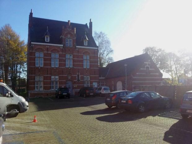 Bijkomende studies voor restauratie pastorie in Noorderwijj