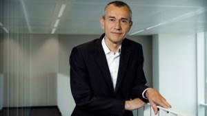 Frank Vandenbroucke: 'Spaarstrategie achter Zilverfonds is probleem'