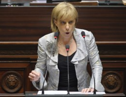 'Rekeningen van regering Michel I kloppen niet'
