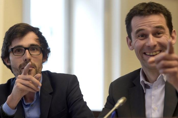 Groen: 'Tweede zit voor regering'