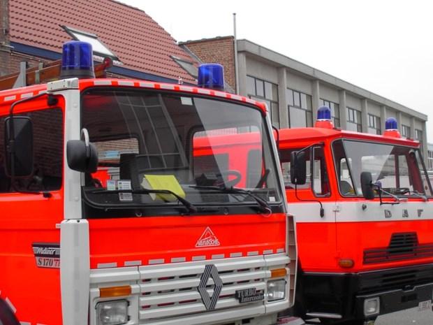 Vooruitgeschoven brandweerpost is bijzonder snel