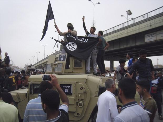 Twintigtal stammenleden bij Iraakse Ramadi gedood door IS