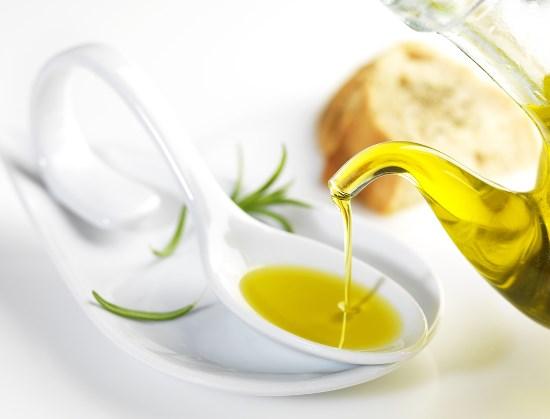 Een dagelijkse portie olijfolie beschermt tegen hartziekte