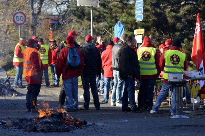 Vakbond dwingt personeel toe te laten