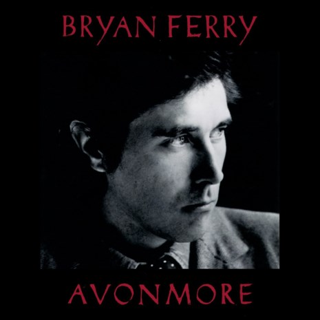 CD: Bryan Ferry – Avonmore (***)