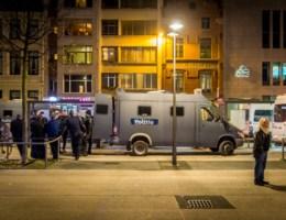 Politie stelt omgeving Italiëlei weer open voor verkeer