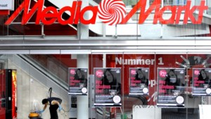 'Nog plaats voor vijftal Media Markt-winkels in België'