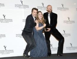 'Wat Als?' wint Emmy voor beste comedyprogramma