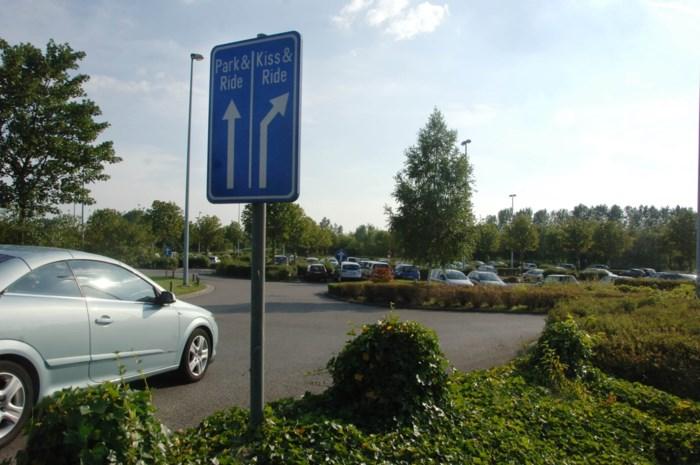 Park & Ride-parkings in Antwerpen zijn niet sneller en goedkoper dan de auto