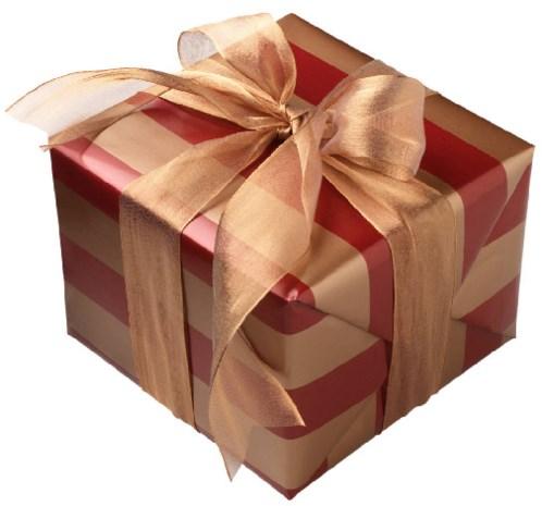 Pas op voor inbraaktruc met 'cadeau'