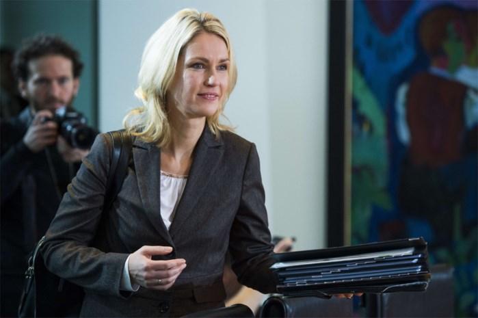 Akkoord over vrouwenquotum in Duitse bedrijven