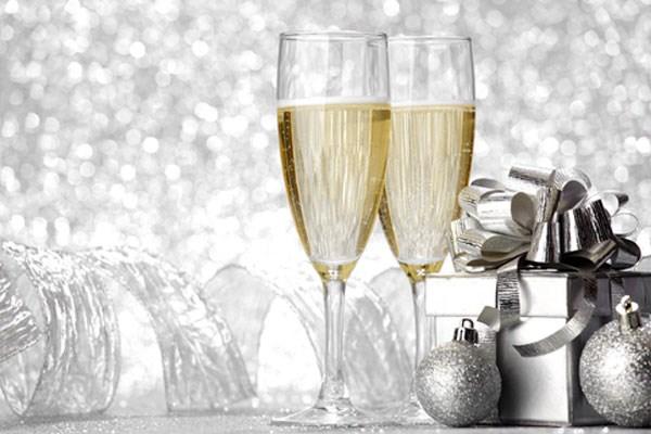 Glas champagne te veel op? Ga 18 minuten dansen