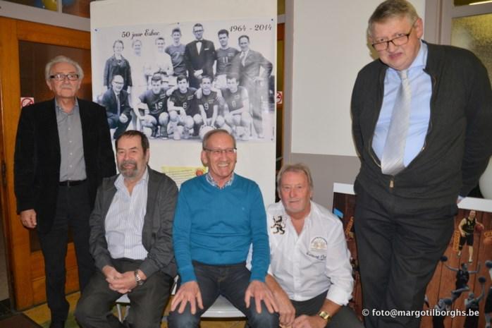 Esbac stelt fotoboek samen voor jubileum